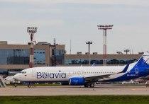 Опубликован документ о сокращении штата «Белавиа»