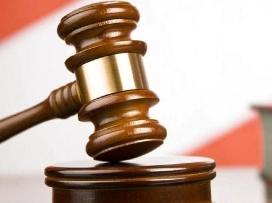 Бывшего полицейского начальника из Чехова осудили за взятку