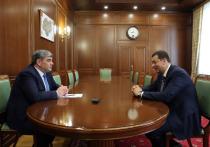Глава КБР Коков: Взаимодействие с «Россетями» будет продолжено