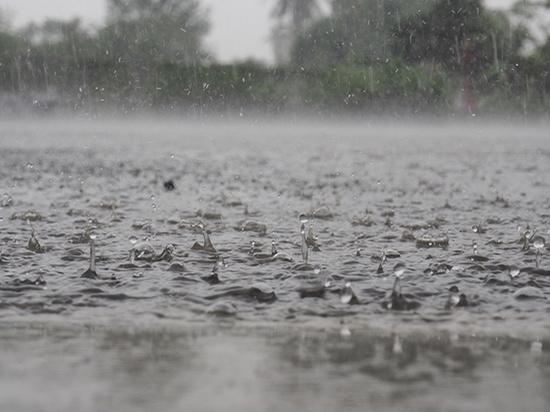 Гидрометцентр опубликовал неблагоприятный для Тувы прогноз погоды