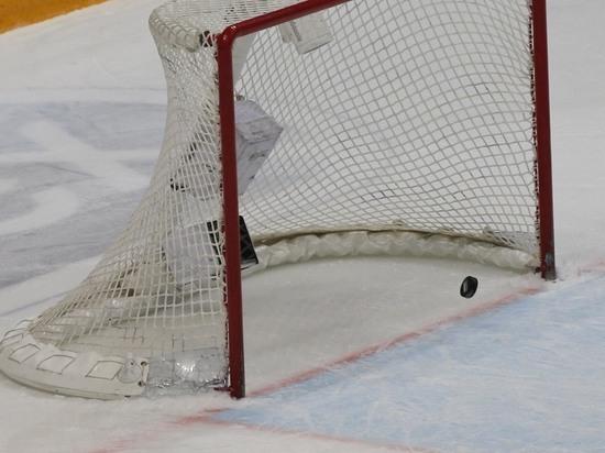 Швеция разгромила Финляндию на ЧМ по хоккею