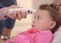 Германия: Инфицированные дети заразны, как и взрослые