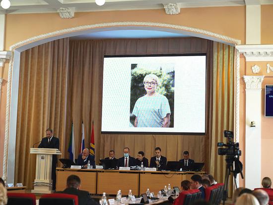Новый «Почетный гражданин Хабаровска» оказался не в чести у самих хабаровчан
