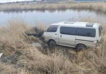 В Якутске пьяный водитель попал в ДТП