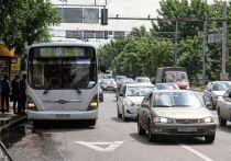 Спецполосы на дорогах Казахстана под угрозой отмены