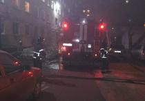 В Абакане мужчина чуть не спалил арендованную квартиру, уснув с сигаретой