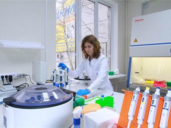 Ученые в Красноярске создают препарат для лечения агрессивной формы рака мозга