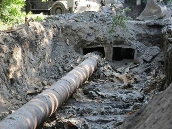 В гордуме Екатеринбурга заявили: «Жители инвестнадбавку платили, а «Водоканал» спускал ее в канализацию»