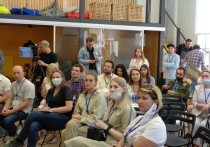 Тюменская область вошла в десятку субъектов РФ, где будут созданы креативные кластеры