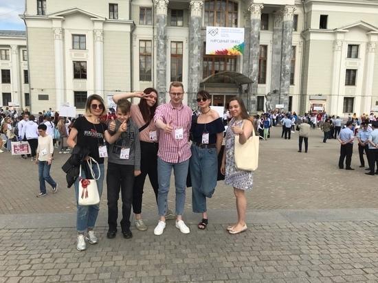 Команда из Кировской области привезла медаль и диплом из Перми