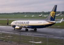 Париж обвинил Москву в поддержке действий Минска с лайнером Ryanair