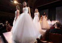 Челябинск назвали городом с самыми бюджетными свадебными платьями