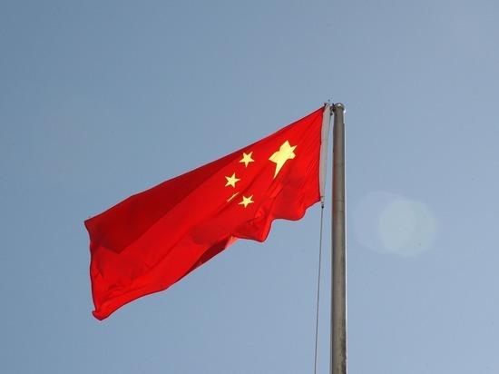 «Хорошо поработала»: китайцы похвалили Белоруссию за инцидент с Протасевичем