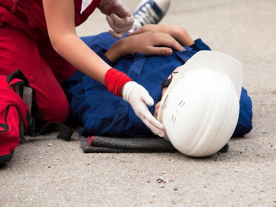 В Тверской области произошли 10 серьезных несчастных случаев на производстве