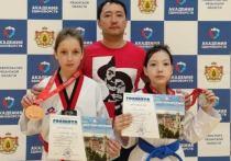 Шесть медалей привезли ивановские тхэквондисты из Рязани
