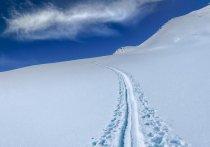 Лыжник из Югры готовится к новому сезону в Австрии