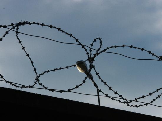 Под Бишкеком из колонии пытались сбежать осужденные за убийство и педофилию