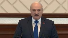"""""""Враги извне перешли к удушению"""": видео обличительного выступления Лукашенко"""