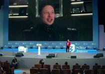 Минпромторг: Россия готова к сотрудничеству с Илоном Маском