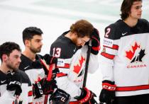"""Чемпионат мира по хоккею, который проходит сейчас в Риге, стал не только самым сложным в организации из-за ковидных ограничений и экстренного переноса матчей из Минска. Это еще и самый непредсказуемый турнир за последние годы. Уже в первые несколько игровых дней все привычные фавориты успели проиграть бывшим аутсайдерам, а сборная Канады и вовсе шокировала серией из трех поражений. """"МК-Спорт"""" разбирается в причинах случившегося."""