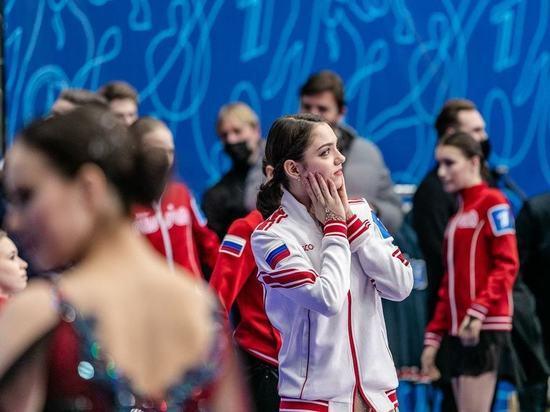 Фигуристки узнали, как попасть на Игры: у Загитовой и Медведевой еще есть шанс