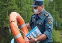 В Иванове городские парки готовят к открытию купального сезона