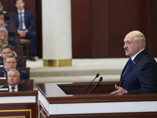 Эксперт оценил готовность Белоруссии стать форпостом в противостоянии с Западом