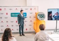 Всепогодного робота-тренера для любителей фитнес-занятий создали студенты Пермского политехнического университета