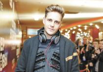 33-летний сербский актер Милош Бикович уже семь лет снимается в России