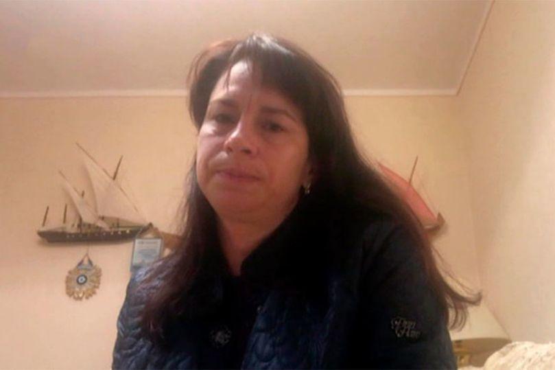 Мать Софии Сапеги:  «На ней же тоненькая кожаная рубашечка»