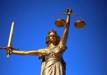 Басманный суд Москвы заключил под арест на два месяца двух высокопоставленных сотрудников Росгвардии Сергея Воробьева иАлександра Швецова