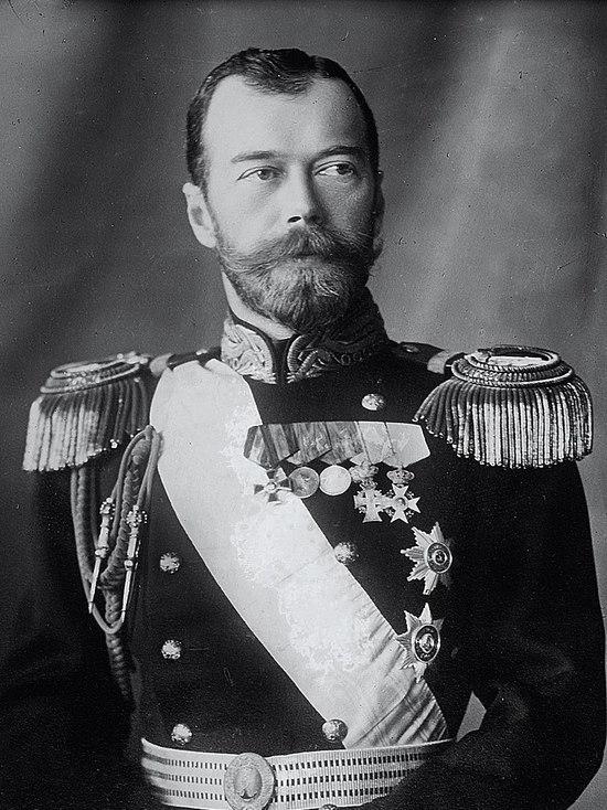 Подробности коронации русского императора: Николай сам надел на себя корону