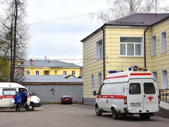 За последние сутки в Поморье выявлено 63 новых случая COVID-19