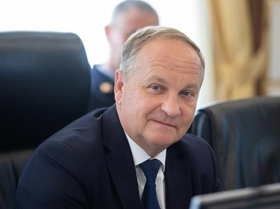 Олег Гуменюк официально не мэр Владивостока