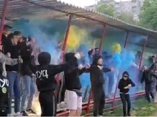 Полиция нашла зачинщиков беспорядков на матче в Артеме