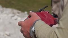 В Крыму взорвали 8 тонн боеприпасов времен войны