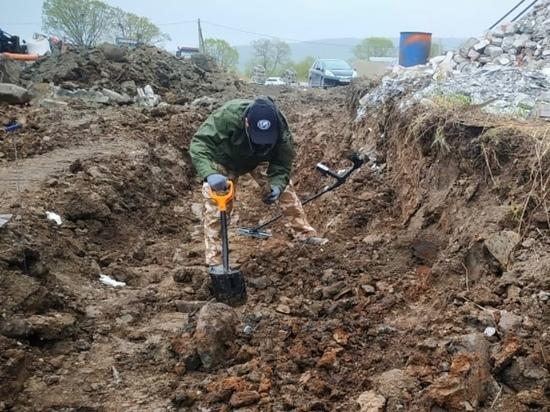 В Приморье нашли тела людей после взрыва