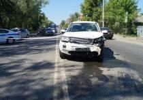 Водитель Land Rover, устроивший смертельное ДТП в Челябинске, попросил прощения у своей жены на суде