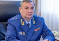 Владимир Путин назначил нового прокурора Челябинской области