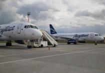 Аэропорт в Хабаровске стал базовым для авиакомпании «Якутия»