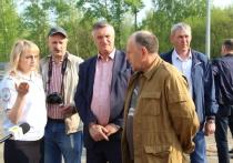 Турист требует все больше: в Упрдор «Алтай» проверили, как в регионе развивают придорожный сервис