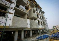 В Якутии идёт строительство 93 новых капитальных объектов