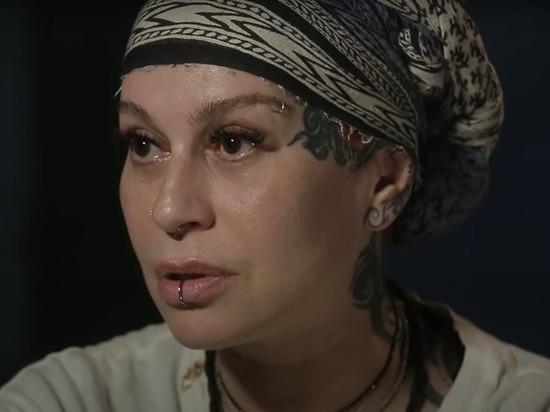 По словам знаменитости, она не собиралась оскорблять исполнительницу