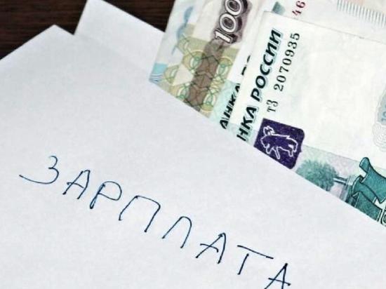 В Пижанке предприниматели устроили работников на «серую» зарплату