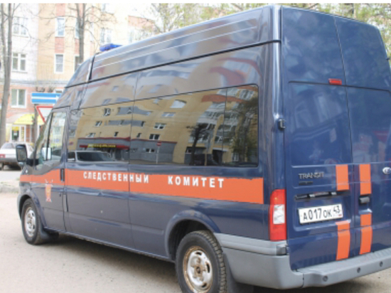 В Кирове-Чепецке мужчина случайно убил приятеля