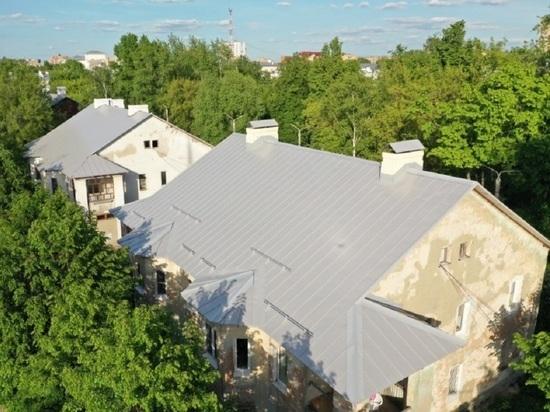 Почти сорок многоквартирных домов ремонтируют в Серпухове