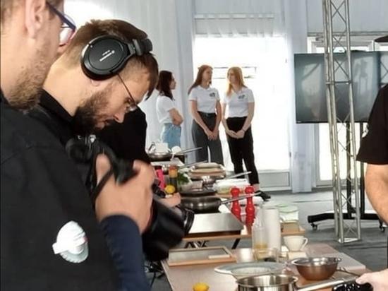 Лаборатория дальневосточной кухни стартовала в Приморье