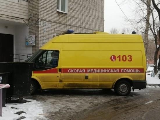 «Скорая помощь в Хабаровском крае не уйдет в частные руки» - Дегтярев