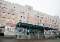 90 единиц оборудования для медучреждений Псковской области приобрели в 2020 году