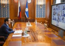 В Якутии вакцину от COVID-19 получили 22% взрослого населения